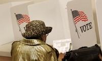 Pemilu Presiden Amerika Serikat: pemilih Amerika Serikat masih ragu-ragu