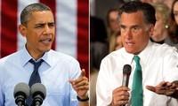 Pemilu Presiden Amerika Serikat 2012: Presiden Barack Obama unggul di negara-negara bagian yang penting