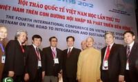 Pembukaan lokakarya internasional ke-4 tentang Vietnamologi
