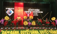"""Aktivitas-aktivitas memperingati ultah ke-40 """"Hanoi – Dien Bien Phu di udara"""""""