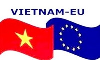 Tonggak penting dalam hubungan antara Vietnam dengan Uni Eropa dan Kerajaan Belgia