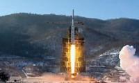 Amerika Serikat mengajukan resolusi sanksi terhadap RDR Korea