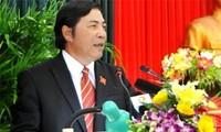 Departemen Urusan Politik Internal KS PKV mulai beraktivitas