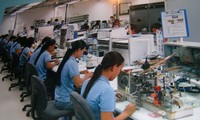 Surplus perdagangan Vietnam mencapai USD 200 juta pada Januari 2013