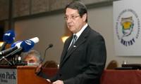 Republik Siprus menyatakan tidak menarik diri dari Eurozone