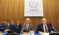 IAEA mengadakan pertemuan untuk mempelajari laporan tentang program nuklir Iran