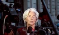 Pertumbuhan ekonomi dunia bisa lebih lambat dari pada prediksi