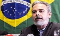 Negara-negara Amerika Latin terus memberikan reaksi keras di sekitar kasus Snowden
