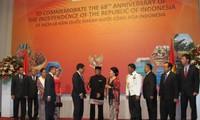 Hubungan bilateral Indonesia – Vietnam tidak henti-hentinya berkembang