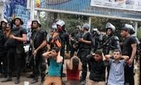 Mesir memperpanjang situasi darurat