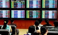 Memperkuat kerjasama antara Dinas Transaksi Bursa Efek kota Ho Chi Minh dan New York