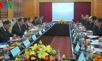 Memperkuat kerjasama antara badan inspektorat Pemerintah Vietnam dan Kamboja