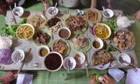Kuliner rakyat etnis minoritas Thai di kabupaten Muong Lay, provinsi Dien Bien