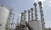 Pengawas IAEA tiba di Iran