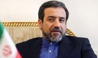 Perundingan tentang nuklir antara Iran dan kelompok P5+1 berkembang secara lambat