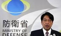 Jepang mendesak Tiongkok supaya cepat membentuk hubungan hotline pertahanan