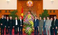 Vietnam menghormati dan melindungi hak kebebasan berkepercayaan dan beragama