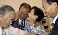 Republik Korea merekomendasikan waktu penyelenggaraan reuni keluarga antar-Korea