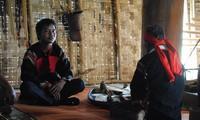 Protokol-protokol ritual dalam kehidupan setiap warga etnis minoritas Ede