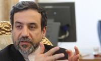 Iran menyatakan tidak melakukan perundingan tentang program rudal balistik