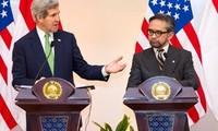 Amerika Serikat mendukung usaha mempertahankan perdamaian dan kestabilan di kawasan ASEAN