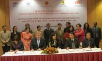 Kerjasama Vietnam – ILO tentang lapangan kerja yang berkesinambungan