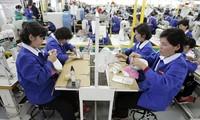 Zona industri antar Korea, Kaesong memulihkan taraf produksi seperti waktu belum ditutup