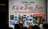 """Pameran """"Memori Dien Bien"""" mengukir citra wanita dalam operasi Dien Bien Phu"""