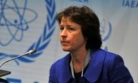 IAEA dan Iran mengadakan lagi perundingan nuklir