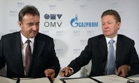 """Rusia dan Austria sepakat melaksanakan proyek """"Arus Selatan"""""""