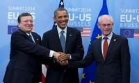 Amerika Serikat dan Uni Eropa memperluas sanksi terhadap Rusia
