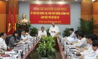 Kementerian Dalam Negeri harus mendorong kuat inspeksi kedinasan