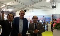 Vietnam menghadiri Festival koran L'Humanite di Perancis