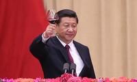 Tiongkok konsisten melakukan reformasi buka pintu yang intensif, ekstensif dan komprehensif