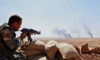 Irak menuduh IS yang menggunakan senjata kimia
