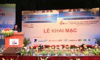 Pembukaan Olympiade Informatika Mahasiswa Vietnam ke-23