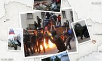 Ketegangan baru di gelanggang politik Ukraina
