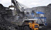 Rusia menghentikan suplai batu bara kepada Ukraina
