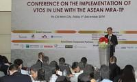 Meningkatkan patokan dan kualitas sumber daya manusia pariwisata Vietnam