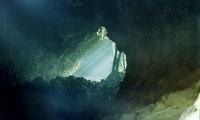 Vietnam menemukan gua gunung berapi yang paling panjang di Asia Tenggara