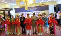 Hari  Budaya Sutra Vietnam - ASEAN