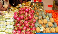Prospek ekspor buah-buahan Vietnam