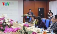 Peringatan Hari Radio Dunia (13 Februari) di Vietnam