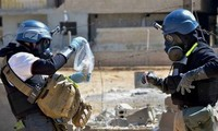 DK PBB mengutuk serangan-serangan dengan gas klor di Suriah