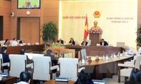 Penutupan persidangan ke-37 Komite Tetap MN Vietnam angkatan ke-13