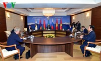 FTA Vietnam-Persekutuan Ekonomi Asia-Eropa: Terobosan  dalam  hubungan ekonomi-perdagangan