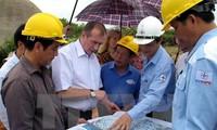 Vietnam dan Federasi Rusia mendorong kerjasama pengembangan infrastruktur listrik tenaga nuklir