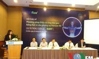 Vietnam untuk pertama kalinya menerapkan metode baru dalam pengobatan kanker hati