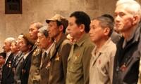 Partai dan Negara selalu memperhatikan dan memikirkan kehidupan orang-orang yang berjasa kepada revolusi