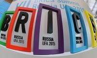 BRICS menegaskan pengaruhnya dalam satu dunia baru yang multi-kutub